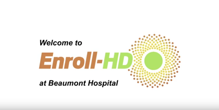 enroll hd Beaumont