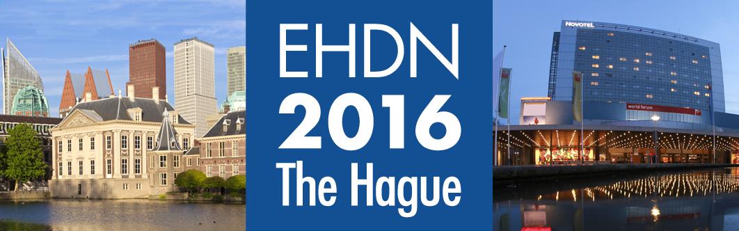 EHDN 2016