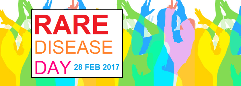 Rare Disease Day2
