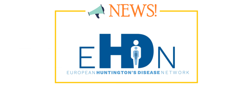 European Huntington Association, Huntington's Disease, EHA, EHDN