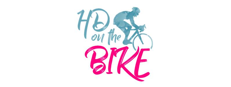 HD on the bike, European Huntington Association, Huntington's disease