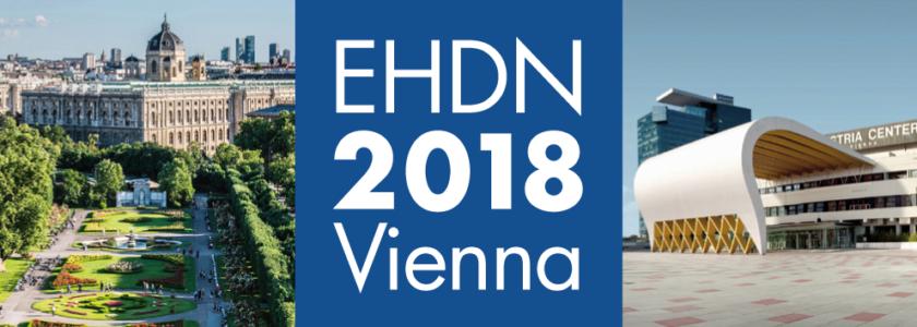 Huntington's Disease, EHDN, EHA, European Huntington Association