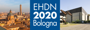 EHDN2020 Plenary Meeting - Postponed @ Bologna, Italy