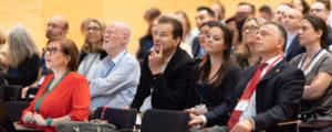European Conference on Rare Diseases & Orphan Products @ Stockholmsmässan, Stockholm, Sweden