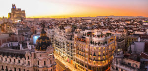 National Huntington's Disease Meeting (Spain) @ Madrid, Spain
