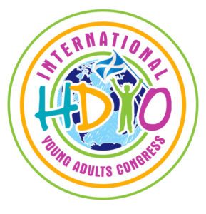 VIRTUAL | HDYO's International Young Adult Congress 2021 @ Strathclyde University Technology and Innovation Centre (TIC)